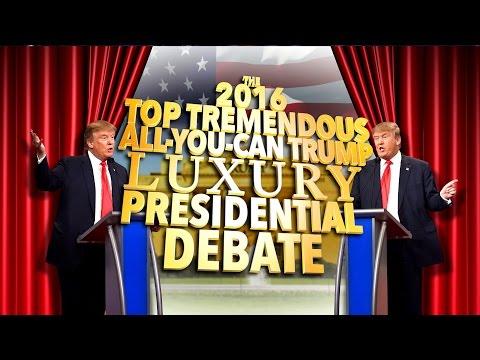 Xxx Mp4 Stephen Moderates An All Trump Debate 3gp Sex