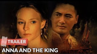 Anna and the King 1999 Trailer   Jodie Foster   Yun-Fat Chow
