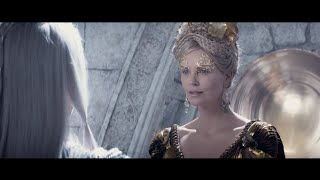 The Huntsman: Winter's War - Official Extended Movie Clip #5 [HD]