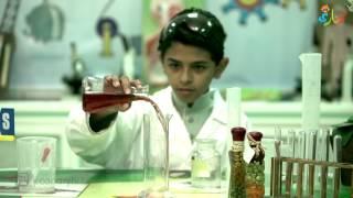 فيديو كليب يا أستاذي - فارس القبي #كناري HD