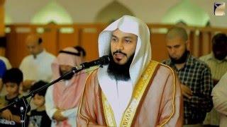 سورة المزمل بصوت القارئ عبدالرحمن بن جمال العوسي