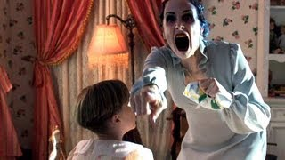 Insidious: Chapter 2 - Official Trailer (HD) Rose Byrne, Patrick Wilson