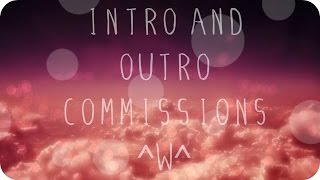 Animal Jam Intro and Outro Commissions |OPEN|
