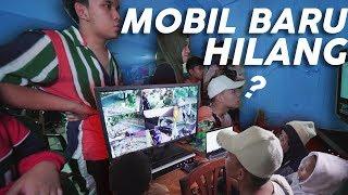 PANIK! MOBIL BARU HILANG Pelaku Tertangkap Di CCTV | Gen Halilintar
