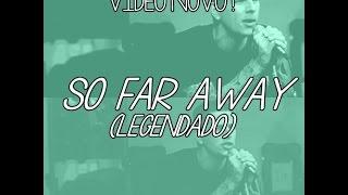 Avenged Sevenfold - So Far Away (LEGENDADO)