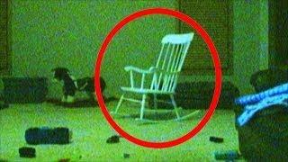 6 مقاطع مخيفة لأشخاص ظهرت لهم أشياء فظيعة تم تصويرها (تحذير: مخيف بشكل لا يصدق)