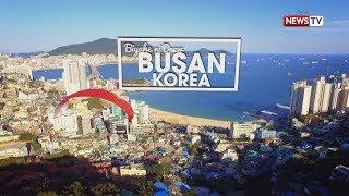 Biyahe Ni Drew: Trip To Busan (Full Episode)