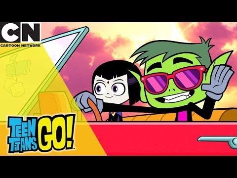 Xxx Mp4 Teen Titans Go Catchin Villains Sing Along Cartoon Network 3gp Sex