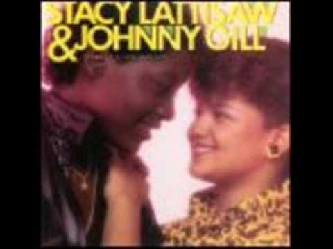 Perfect Combination Stacy Lattisaw & Johnny Gill.wmv