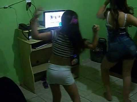 novinhas dançando u.u