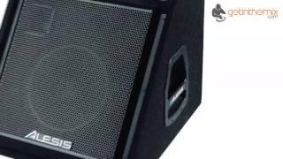 Alesis TransActive 400 Electronic Drum Amplifier