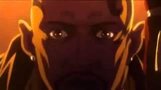 Blade  Anime Trailer    ALLTRAILERWORLD