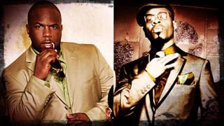 Wanya Morris vs Stokley Williams Studio Vocal Battle + vocal range