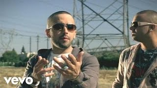 Wisin & Yandel - Dime Que Te Pasó