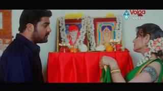 Amisha patel romance with Jr ntr ..Dharmavarapu Subramanyam comedy
