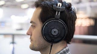 Audio-Technica X5000 first look