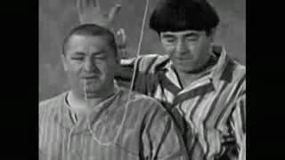 The Three Stooges 1943 S10E7 I Can Hardly Wait