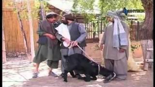 Kandahar drama Amanullah Nasar