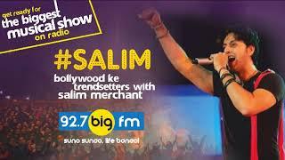 #Salim Bollywood ke trendsetters   Show 97   02nd November 2017