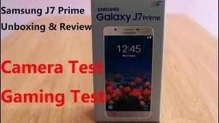 [Hindi] Samsung On Nxt & J7 Prime Unboxing and Full Review