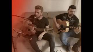 Marlon Alves - Bella | MAs Session (covers) In home
