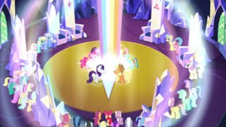 [Indonesian] My Little Pony | Let the Rainbow Remind you [HD]