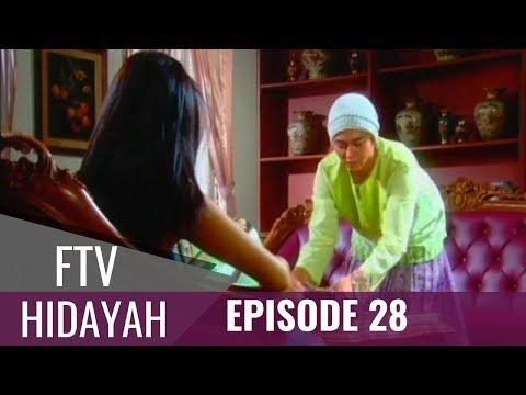 FTV Hidayah Episode 28 Anak Durhaka Menjadi Buta
