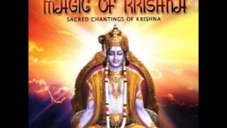 Shri Krishna Sharnam Mamah - Magic of Krishna (Anup Jalota)