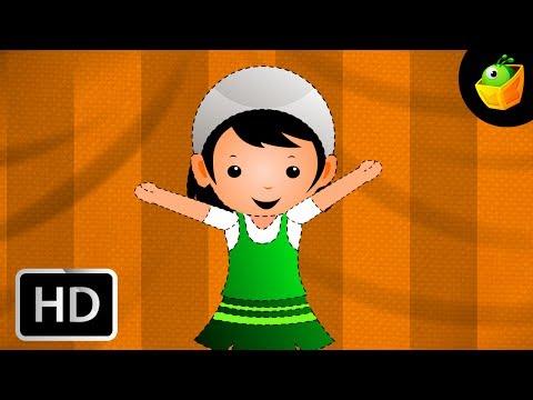 Nalla Papa - Chellame Chellam - Cartoon/Animated Tamil Rhymes For Kutty Chutties