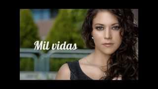 Fernanda Castillo ft. Carlos Macias - Mil vidas