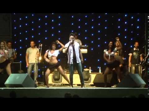 Renato Rocha DVD Ao Vivo em Feira de Santana SHOW COMPLETO