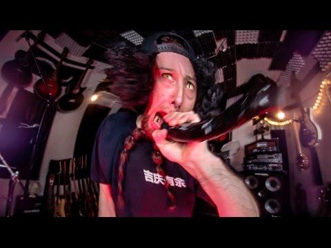 Insane In The Brain (metal cover by Leo Moracchioli)