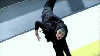 Iran Skating Training Film (coming soon)