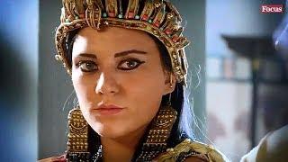 Cleopatra - Storia Di Una Dea (2016) HD 720p Stereo