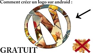 creer un logo sur paint