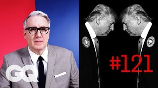 The Media Doesn't Understand What Trump is Doing | The Resistance with Keith Olbermann | GQ