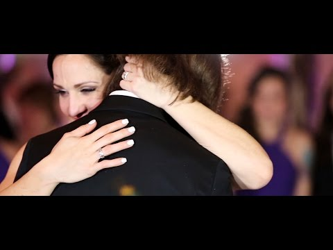 Christina & Justin Wedding Video: Highlight - Sterling Ballroom, Tinton Falls, NJ