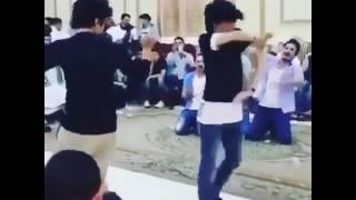 عروسی افغانها در دبیiAfghan dance in du a