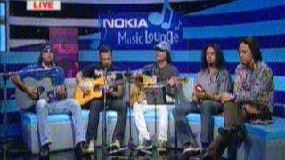 মাইলস্ ✿ Miles at Nokia Music Lounge ✿ Interview & Live Song ✿ Part 2