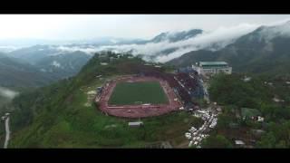 Aizawl FC Vs Mohun Bagan