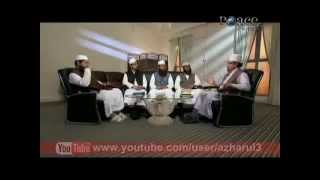 Mawlana Hasan Jamil on Peace tv Bangla [কোরআনের কাহিনী পর্ব ২০]