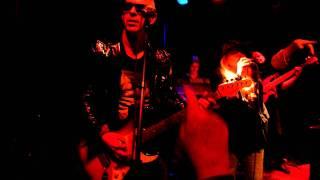 Warren Cuccurullo Missing Persons Red Devil Lounge SF