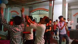 Bon phum បុណ្យភូមិ ២០១៦ - Khmer