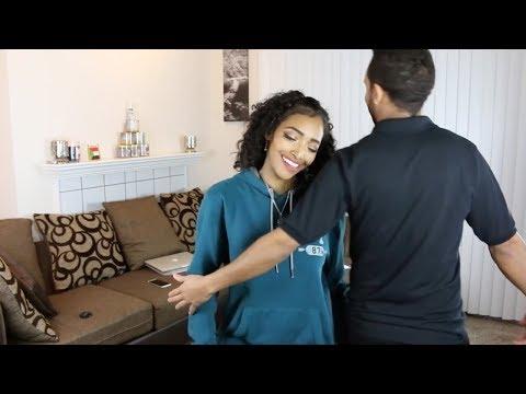 Xxx Mp4 Sudanese Girl Dances To Ethiopian Music Amena 3gp Sex