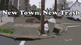 Garbage Picking - Trying out a New Town! Ep. 5