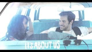 Alex & Sierra - Just Kids (Audio)