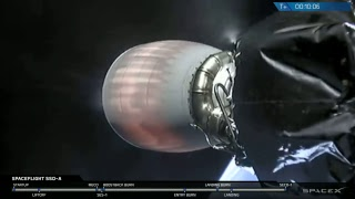 Spaceflight SSO-A: SmallSat Express