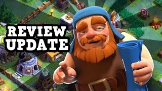 Clash Of Clans UPDATE REACTION :: The Good, The Bad & The Ugly