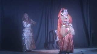 TUSHARMALA DANCE DRAMA