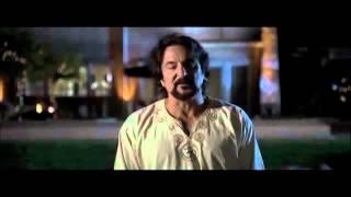 Lost Boys 2 - The Tribe ........Tom Savini Loses His Head ( Full Scene )